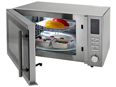 Forno microonde MWG 952