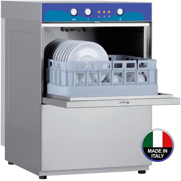 Lavabicchieri Professionale Fast 30 Elettrobar Roma Marchettini