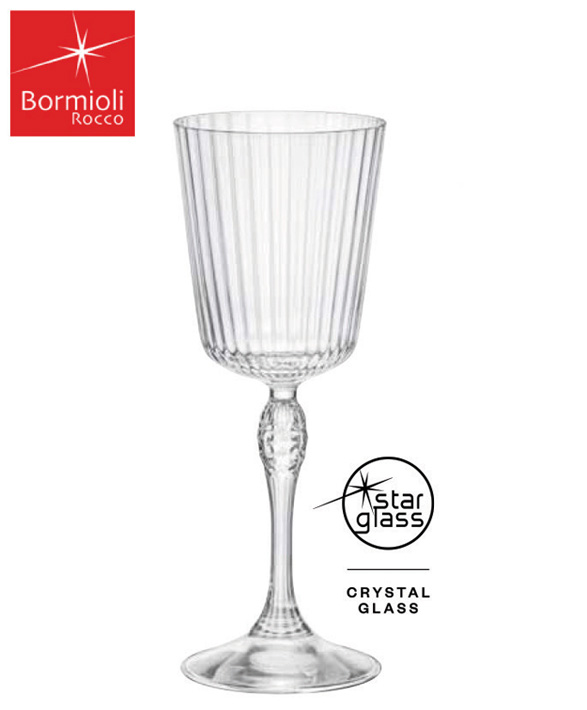 Calice Cocktail Glass cl 25 H 20,2 Ø cm 7,8